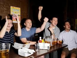 bar fans