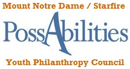 Mount Notre Dame Youth Philanthropy Council