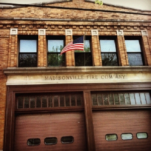 Madisonville Fire Department