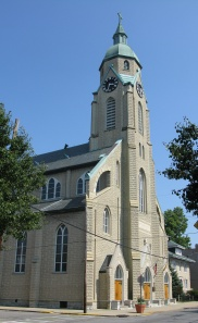 Sacred-Heart-Church-Bellevue-KY